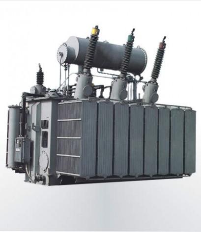 110KV-Power-Transformer