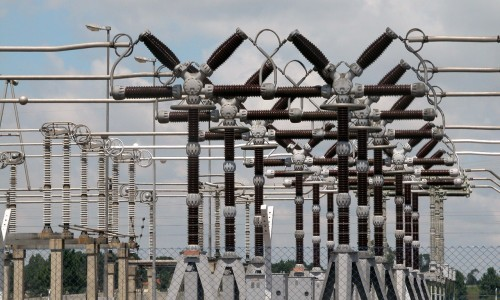 Electric-Substation